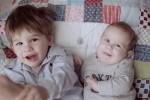 Jószülés.hu - Ezra és Ábris